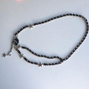 Zara Chain Belt in Excellent Condition